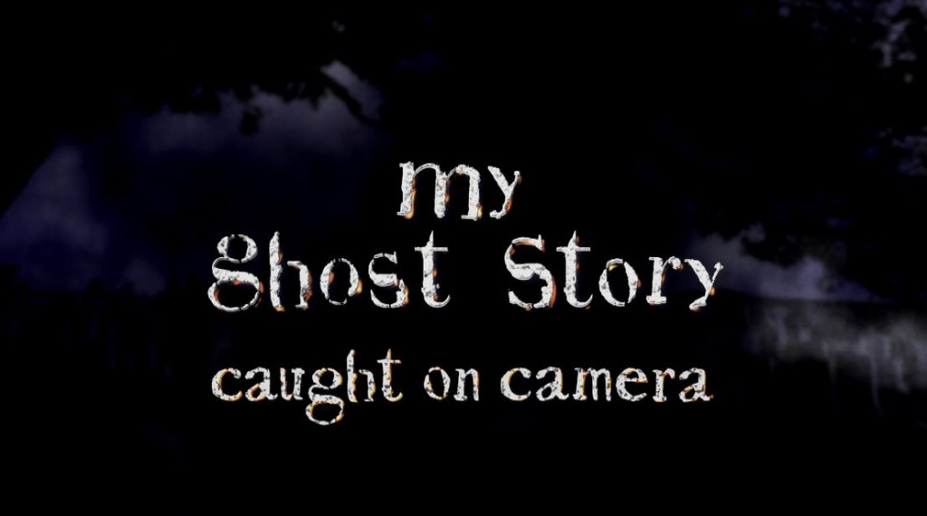 my ghsot story