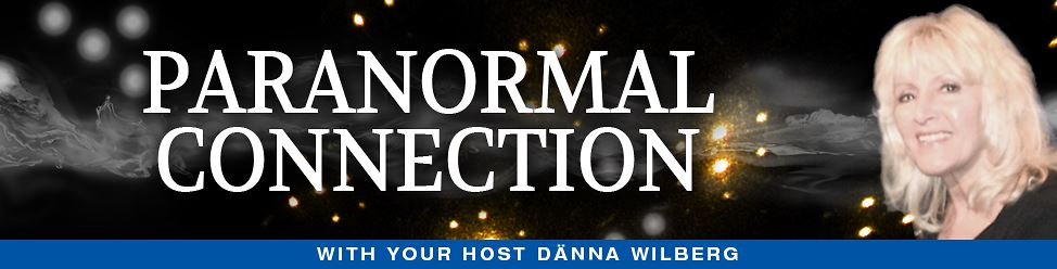 paranormal connection banner